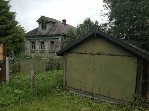 Дом в д. Боблово - Фото 4