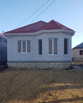 Объявление №55410475: Продажа дома. Михайловск