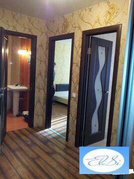 1-комнатная квартира дому 2 года с ремонтом, Купить квартиру в Рязани по недорогой цене, ID объекта - 313589933 - Фото 1