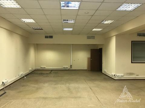 Аренда офис г. Москва, м. Славянский бульвар, ул. Верейская, 29 - Фото 3