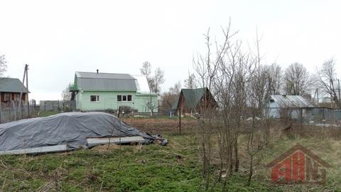 Продажа участка, Молгово, Псковский район - Фото 3