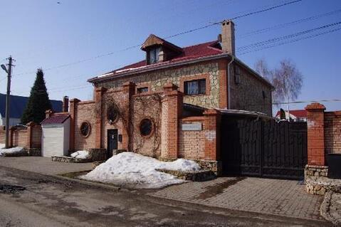 Продажа дома, Подстепки, Ставропольский район, Ул. Березовская - Фото 1