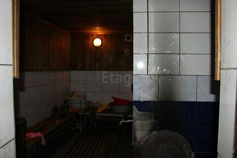 Сдам 1-этажн. дом 60 кв.м. Тюмень - Фото 4