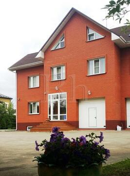 Просторный и приветливый дом для большой семьи 523 кв.м в п.Вешки . - Фото 3