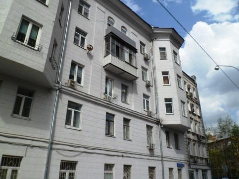 Продам 3 ком.квартиру в Таганском районе - Фото 1