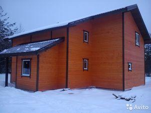 Продажа дома, Новая Вилга, Прионежский район, Улица Дачная - Фото 1