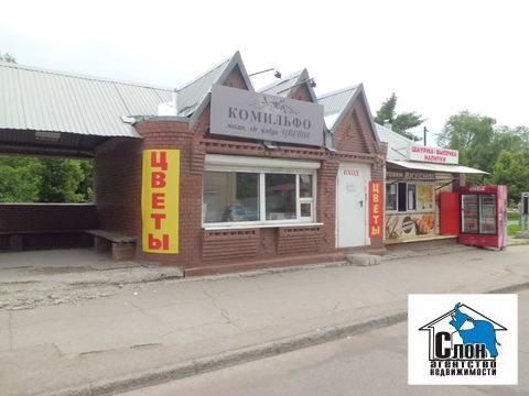 Продаю магазин шаурмы и пивной бар на ул.Арцыбушевская - Фото 1