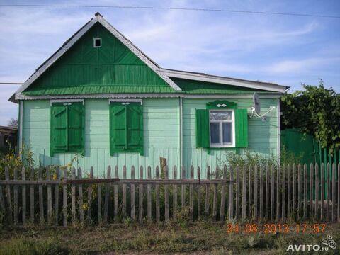 Дом 85 м на участке 14 сот., Купить дом в Астрахани, ID объекта - 504801105 - Фото 1