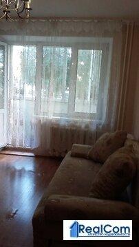 Сдам однокомнатную квартиру, ул. Волочаевская, 7 - Фото 4