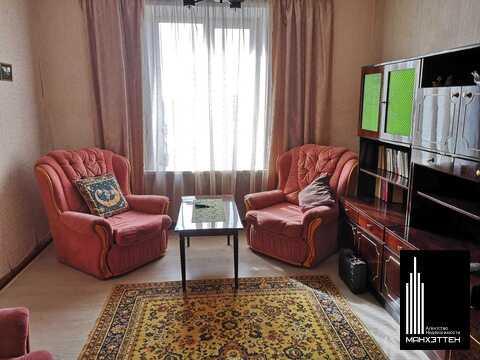 Продажа квартиры на Шибанкова - Фото 3