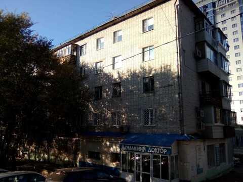 Продажа двухкомнатной квартиры в районе остановки Кафедральный собор - Фото 1