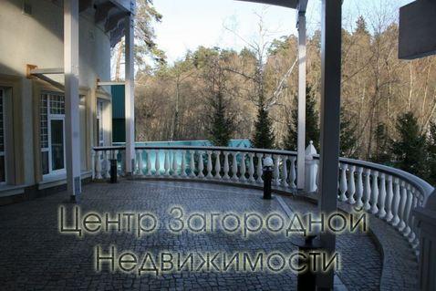 Дом, Рублево-Успенское ш, 14 км от МКАД, Малое Сареево. Малое Сареево. . - Фото 3