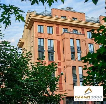 Объявление №51000673: Квартира 3 комн. Санкт-Петербург, ул. Советская 2-я, 4б,