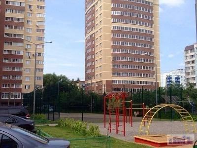 Аренда 1 ком.квартиры в г. солнечногорске, ул. Баранова 12 А - Фото 1