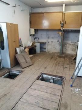 Продажа капитального кирпичного гаража в гаража в кооперативе - Фото 1