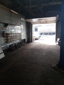 Предлагаем в аренду склад пр-во сто 216 кв.м - Фото 2