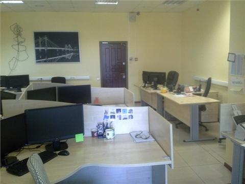 Офисное помещение по адресу Рязанский пр-т, д.26 - Фото 5