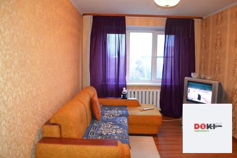 Трёхкомнатная квартира в 4 микрорайоне - Фото 2