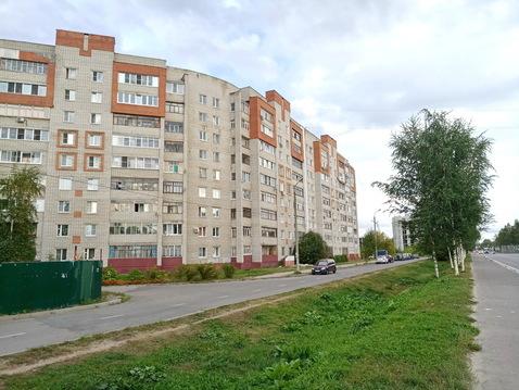 3х-комнатная квартира на пр.Фрунзе - Фото 1