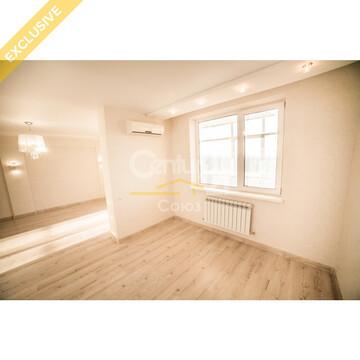 Продается улучшенная 1-к квартира с прекрасным видом в новом доме - Фото 5