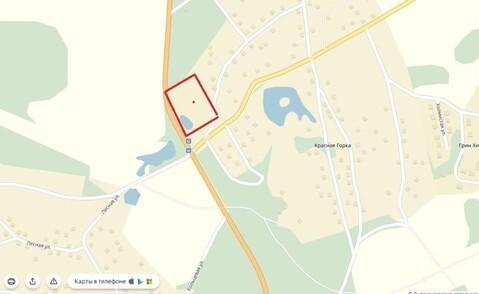 Продается участок 55 соток под автоиндустрию в 3 км от Всеволожска - Фото 4