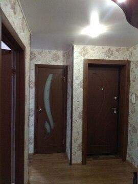 Квартира, ул. Чапаева, д.50 - Фото 1