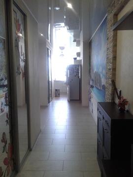 Продам трехкомнатную квартиру-студию - Фото 1