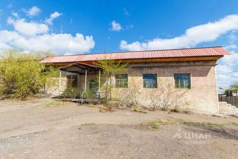 Продажа склада, Улан-Удэ, Ул. Новгородская - Фото 1