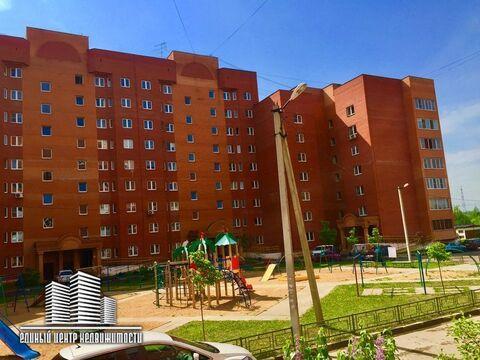 3 к. квартира г. Дмитров, ул. Сиреневая д.6 - Фото 2