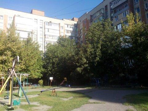 Двухкомнатная квартира в кирпичном доме. - Фото 1