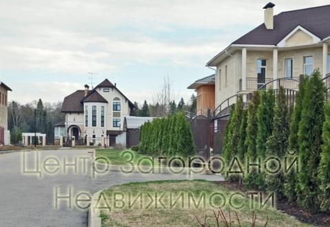 Участок, Новорижское ш, Волоколамское ш, Пятницкое ш, 37 км от МКАД, . - Фото 5