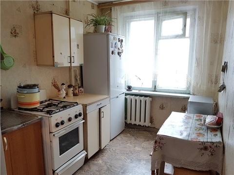 Продажа квартиры, Брянск, Ул. Ново-Советская - Фото 5