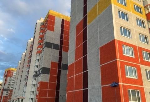 Продам 3-комнатную квартиру в ЖК Плеханово - Фото 4