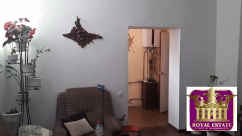 Продается дом Респ Крым, г Симферополь, ул Баррикадная - Фото 1