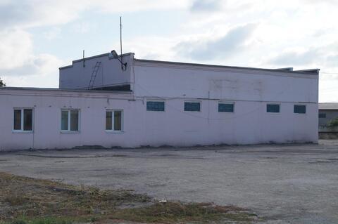 Аренда склада, Липецк, Ул. Ковалева - Фото 4