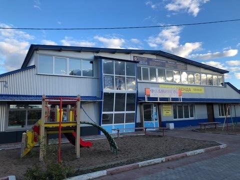 Продаётся здание рядом с Усадьбой Марьино - Фото 1