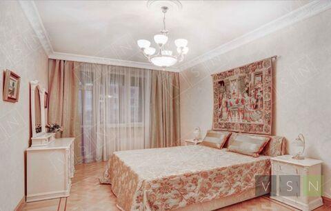 Продается квартира г.Москва, комсомольский проспект - Фото 4