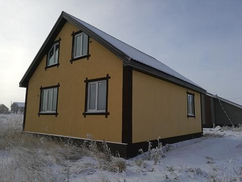 Продам новый 5-комнатный дом с отделкой - Фото 2