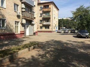 Продажа торгового помещения, Хабаровск, Ул. Оборонная - Фото 1
