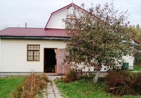 Дом с камунникациями на 12 сотках - Фото 3