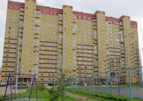 3 комн. квартира в новом доме с ремонтом, ул. Ростовцева, 20 - Фото 1