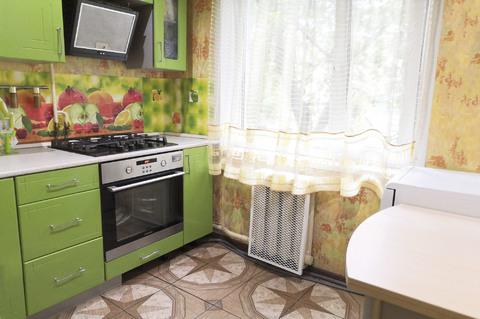 3-комнатная квартира в отличном состоянии! Пушкина, 25 - Фото 1