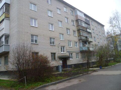 Продажа квартиры, Великий Новгород, Ул. Псковская - Фото 1