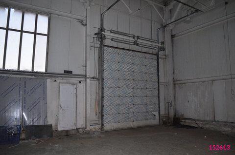 Продажа склада, Смирновка, Солнечногорский район, Посёлок Смирновка - Фото 3