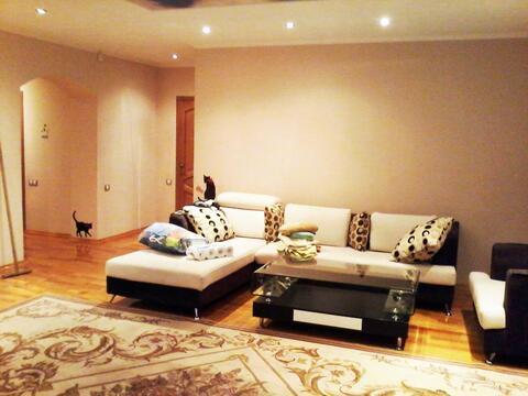 4-комнатная квартира, с евроремонтом, 1-я Красноказачья 133 - Фото 3