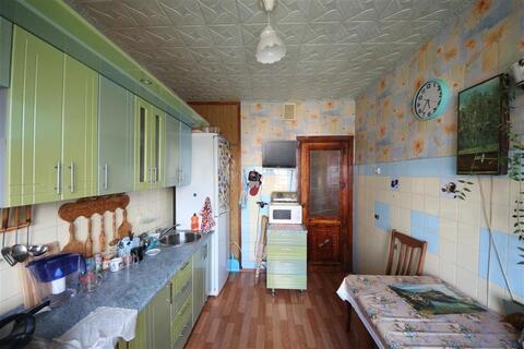 Продается 4-к квартира (улучшенная) по адресу г. Липецк, ул. Им . - Фото 1