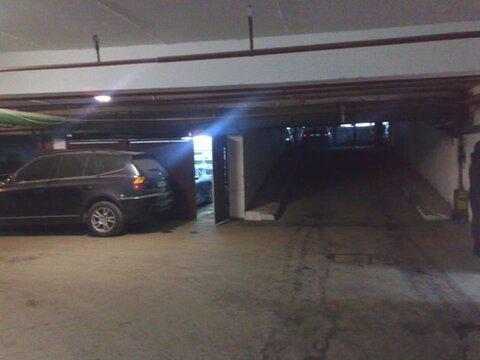 Машиноместо в многоэтажном охраняемом паркинге в ГСК отапливаемый - Фото 2