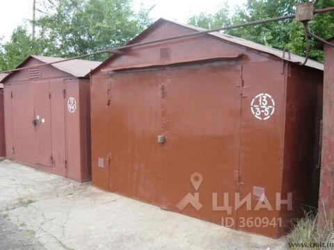 Аренда гаража, Саратов, Ул. Навашина