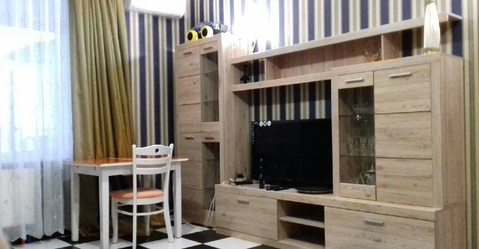 Отличная квартира в Сочи на ул.Виноградной. - Фото 2