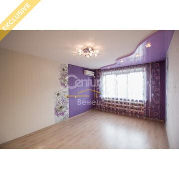 Продаётся 3-комнатная квартира по адресу пр-т Созидателей 70 - Фото 4